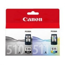 CANON PG-510 + CL-511 MULTIPACK