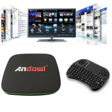 ANDROID TV Q4PRO 4GB 64GB ANDROID 8.1